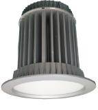 高効率吊り下げ型LED工場灯